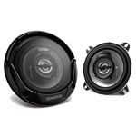 Kenwood KFC-1065S Full Range Speakers